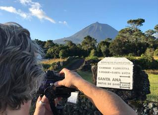 Dansen op de vulkaan