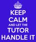 Should I get a tutor?