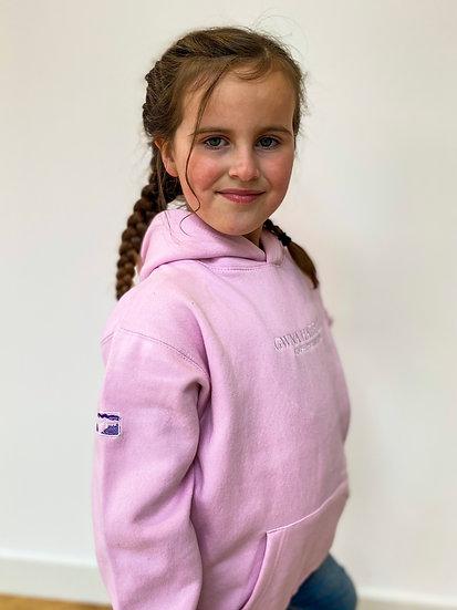 Kids HARBOUR HOOD Pink