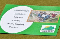 PCM, Kentuckiana, KIPL Postcard