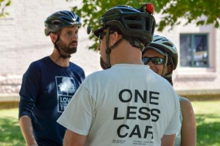 PCM, Kentuckiana, Bicycling 4 Louisville