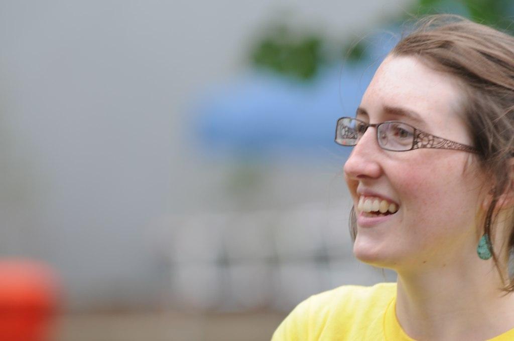 Bess McLaughlin, 2