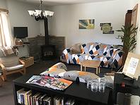 Family Room at Hillside Lodge