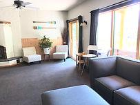 Bridal Suite at Hillside Lodge