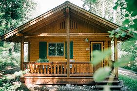 Buffalo Chalet at Hillside Lodge