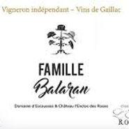 Famille Balaran