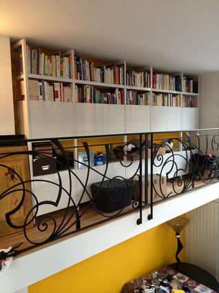 Chez M D. Pré Saint Gervais