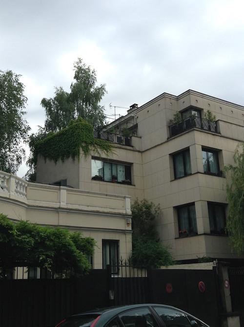 Végétalisez vos toits, vos murs, vos balcons, vos fenêtres...ou l'espace public : à Paris c'