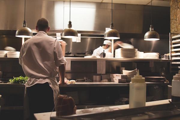 Restaurants / Hôtels