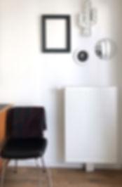 Installation, dépannage, rénovation radiateurs eau chaude
