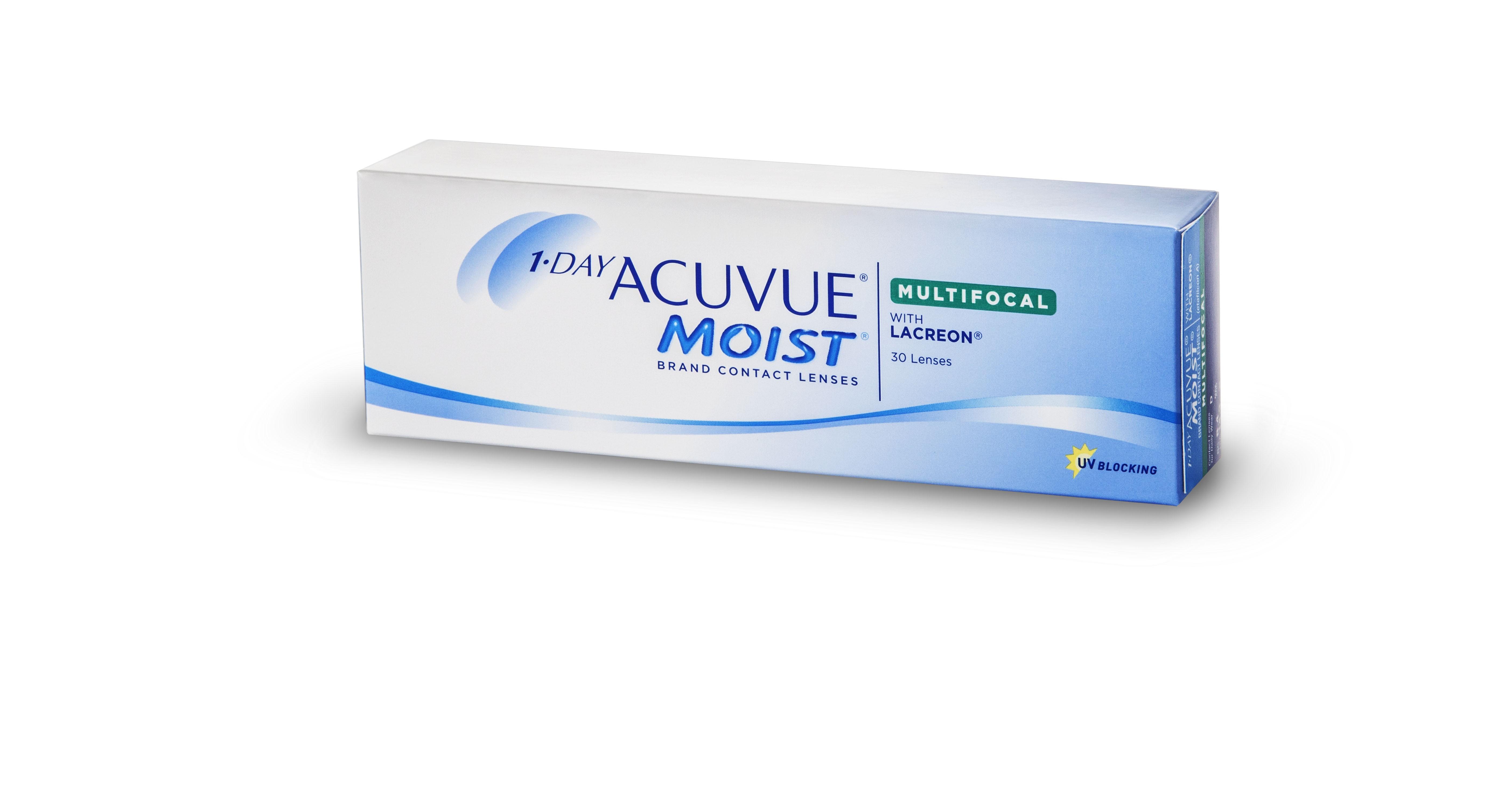 Moist Multifocal