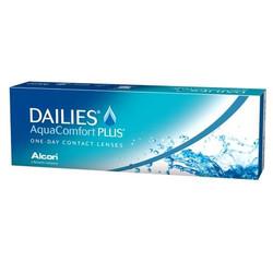 Dailies Plus