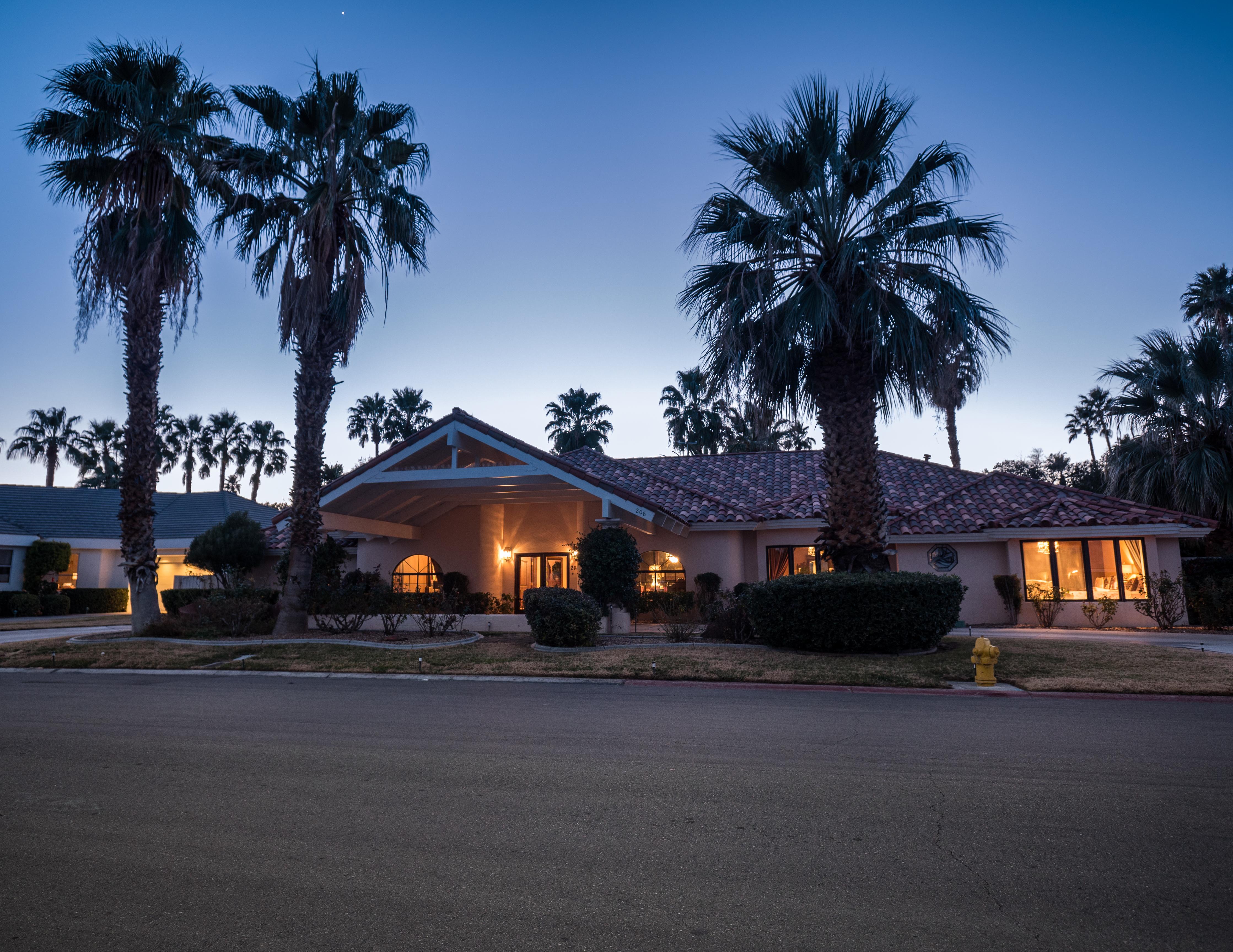 Luxury Real estate, Las Vegas