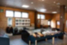 お茶の里記念館資料展示室