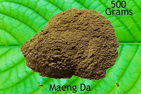 Maeng Da 500 Grams