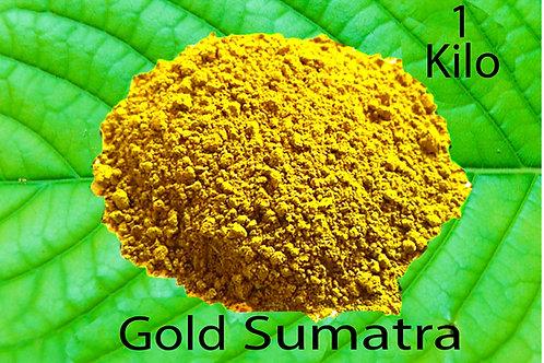 Gold Sumatra