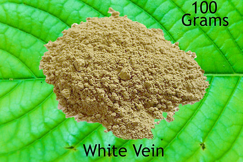 White Vein 100 Grams