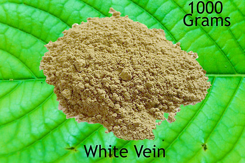 White Vein 1000 Grams