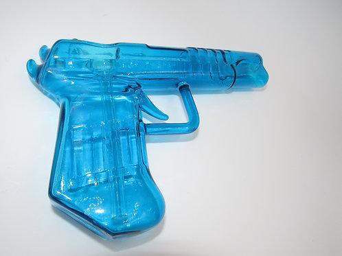 Blue Gun - Hand Pipe