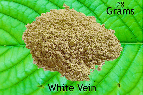 White Vein 28 Grams