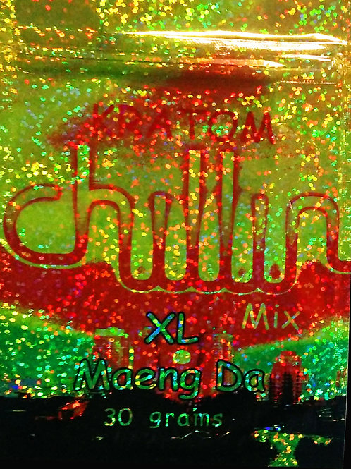 Chillin Mix 30ct (Maeng Da)