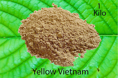 Yellow Vietnam 1000 Grams