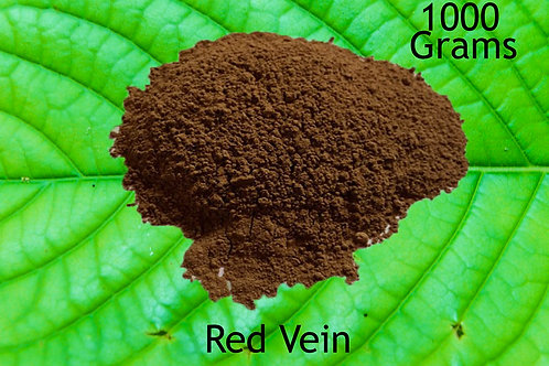 Red Vein 1000 Grams
