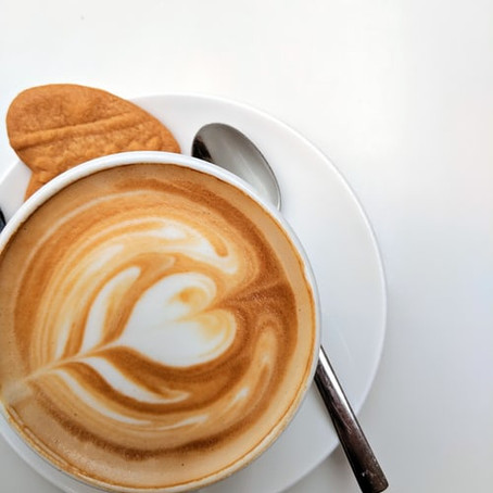 How To Make a Latte on a Budget