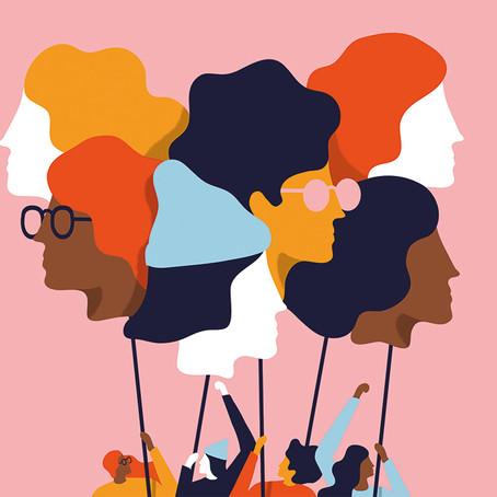 Register Spotlight: Inspiring Female Figures