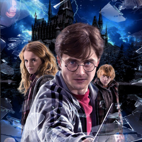 Coming of Age in the Harry Potter Movies