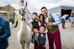 Bolton Wellbeing Farm Wedding Photo (56)