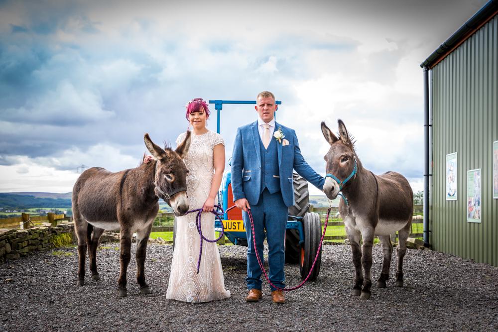 Bolton Wellbeing Farm Wedding Photo (57)