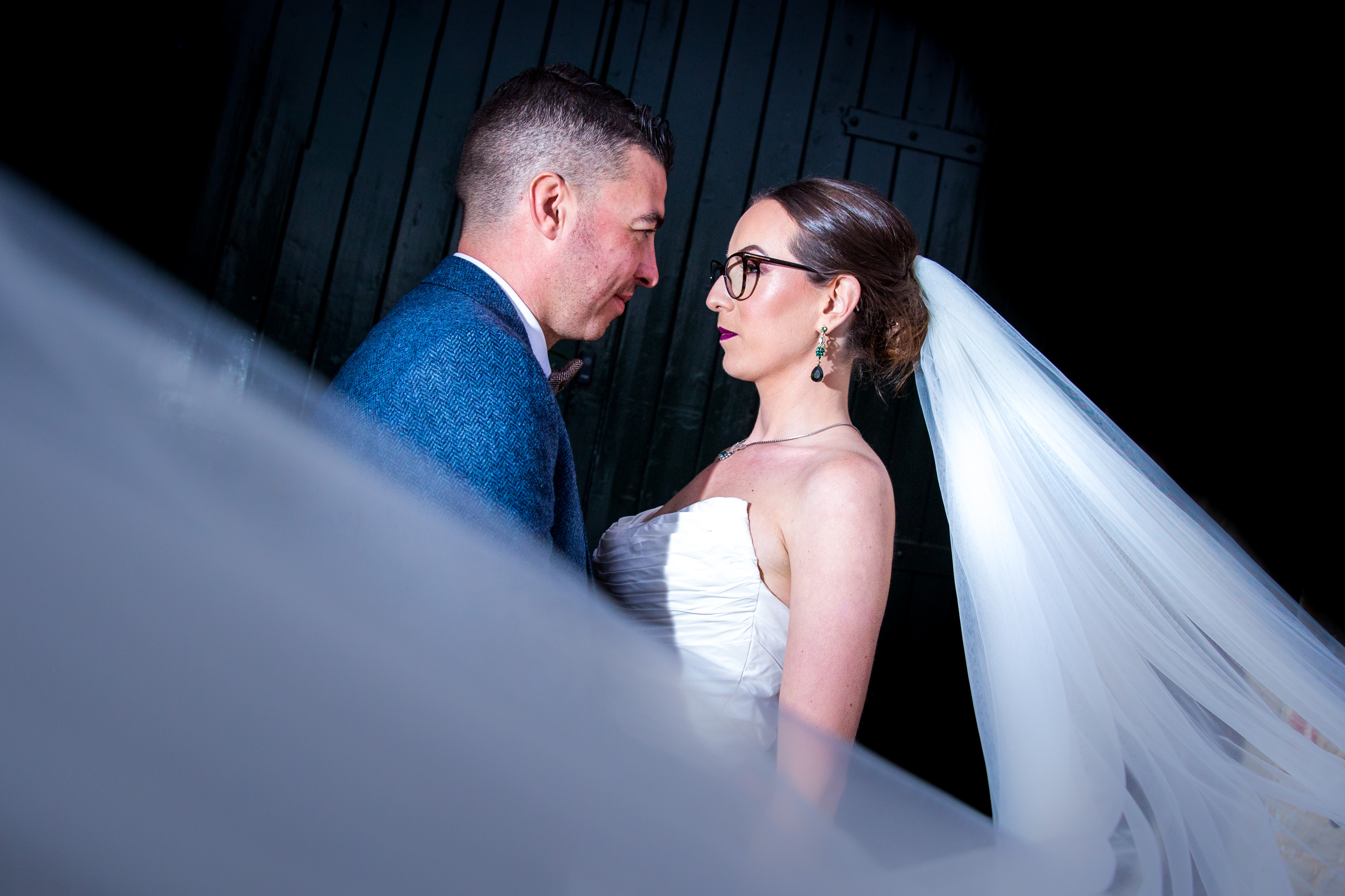 SJPhotographers - Halifax Wedding