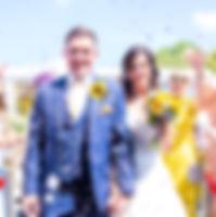 Mytton Fold Wedding Photography