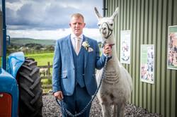 Bolton Wellbeing Farm Wedding Photo (59)