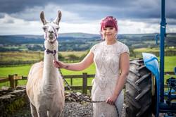 Bolton Wellbeing Farm Wedding Photo (58)