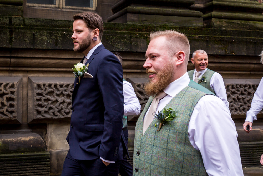 Leeds Lambert Yard Wedding (12)