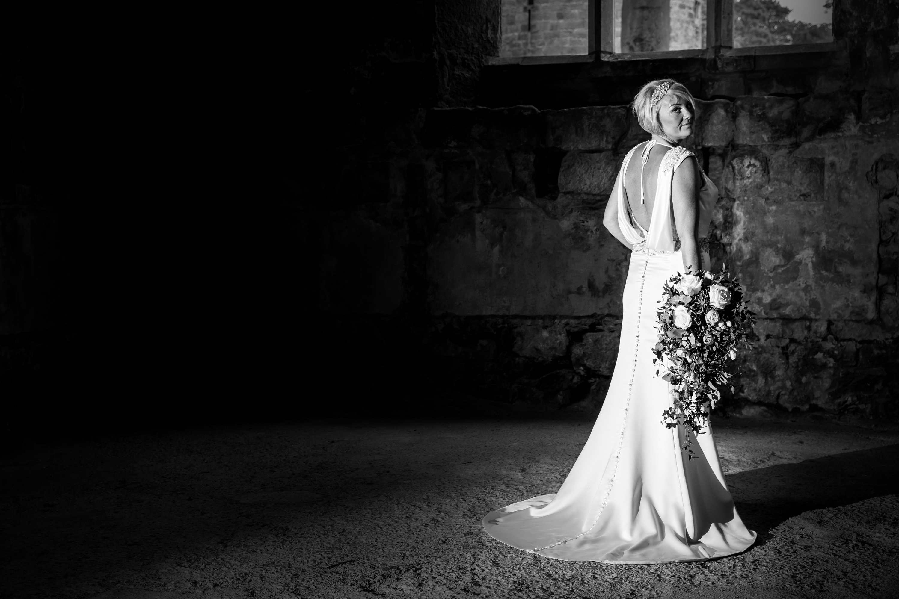 SJPhotographers - Skipton Wedding