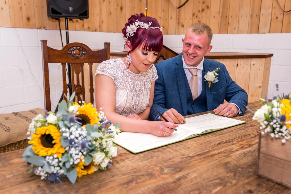 Bolton Wellbeing Farm Wedding Photo (43)
