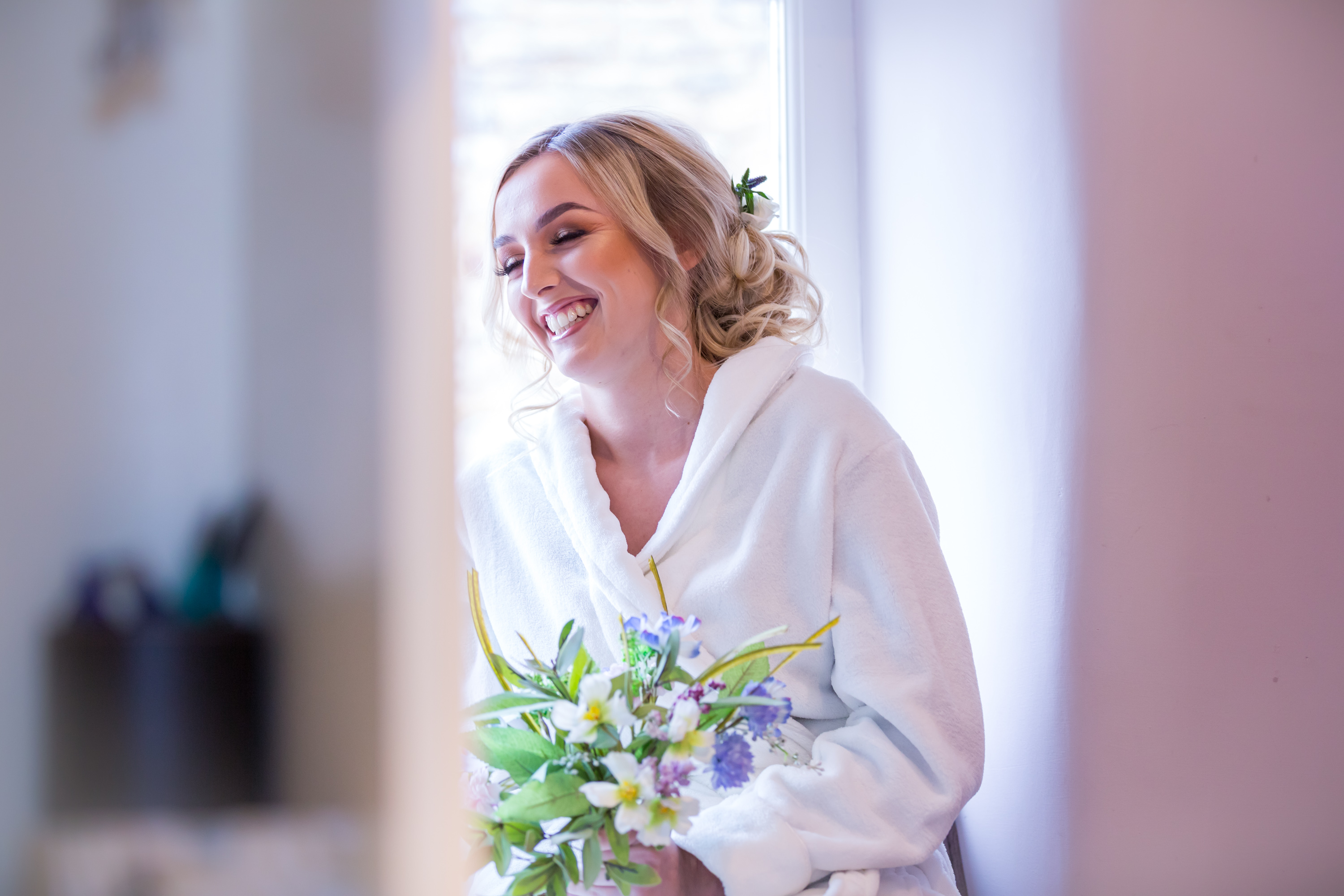 SJPhotographers - Burnley Wedding
