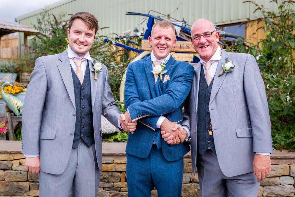 Bolton Wellbeing Farm Wedding Photo (51)