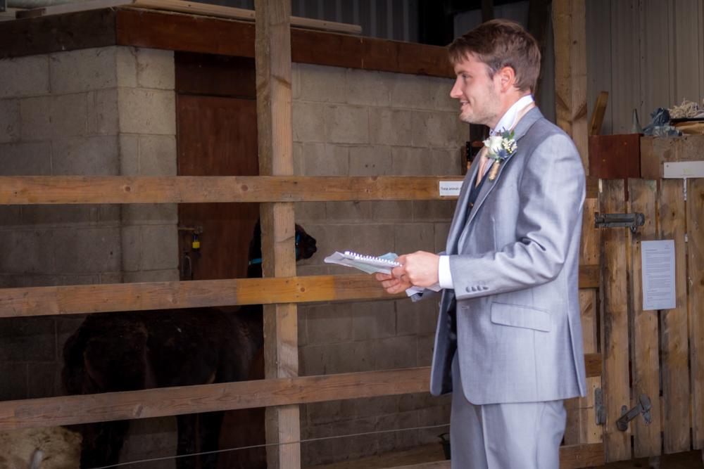 Bolton Wellbeing Farm Wedding Photo (98)