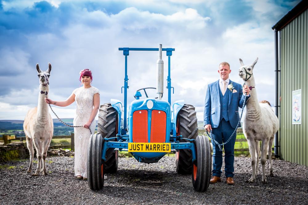 Bolton Wellbeing Farm Wedding Photo (60)