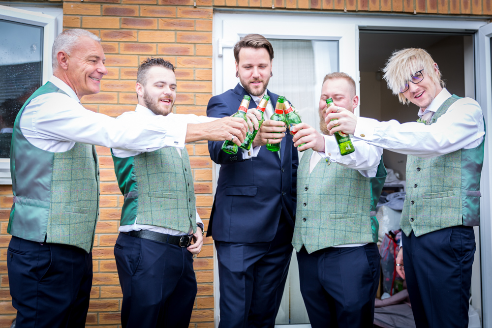 Leeds Lambert Yard Wedding (7)