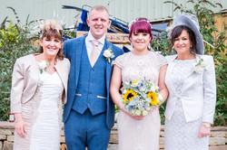 Bolton Wellbeing Farm Wedding Photo (50)