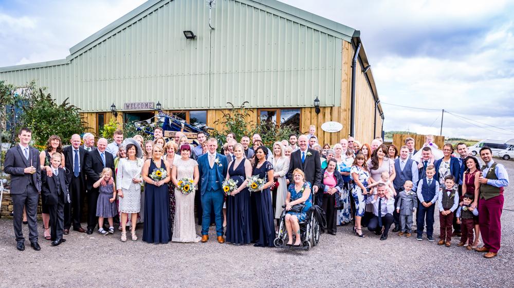 Bolton Wellbeing Farm Wedding Photo (48)