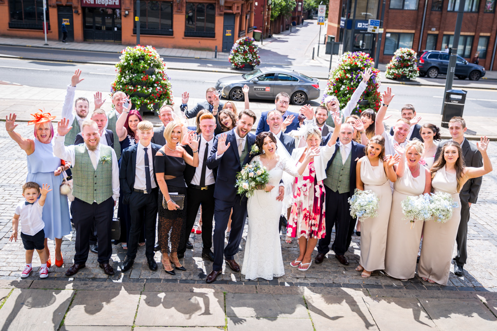 Leeds Lambert Yard Wedding (43)