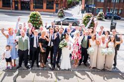 Leeds Lambert Yard Wedding (43)