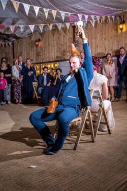 Bolton Wellbeing Farm Wedding Photo (93)