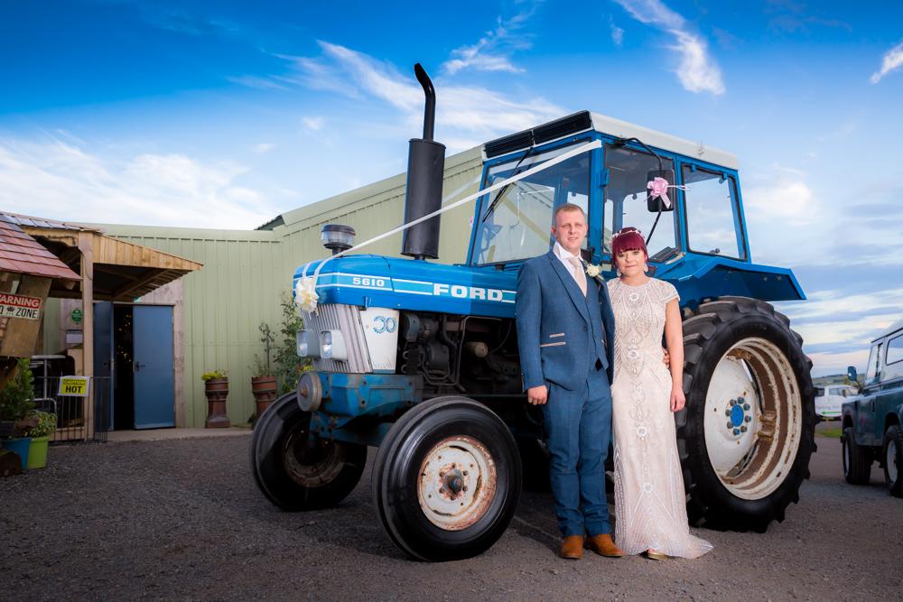 Bolton Wellbeing Farm Wedding Photo (83)